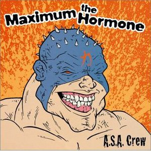 Image for 'A. S. A. Crew'