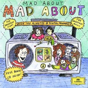 Image for 'Mad About Mad About'
