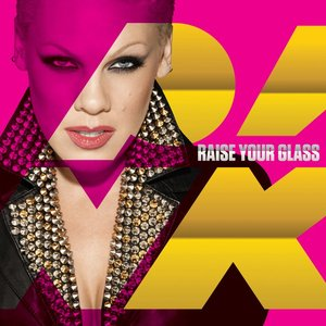 Image for 'Raise Your Glass'