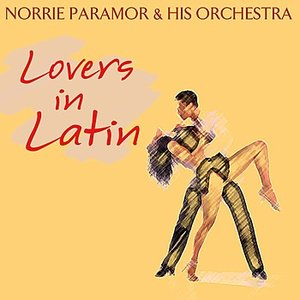 Image for 'Lovers In Latin'