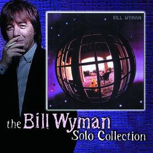 Image for 'Bill Wyman'