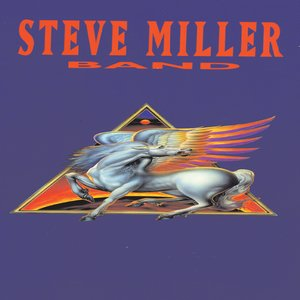 Image for 'Steve Miller Band'