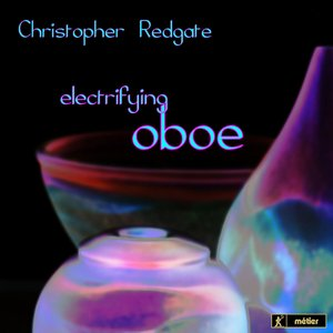 Image for 'Electrifying Oboe'