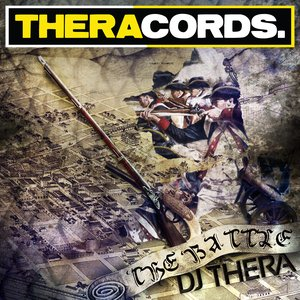 Image for 'Dj Thera - The Battle'