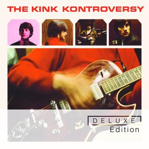 Image for 'The Kink Kontroversy (Deluxe Edition)'