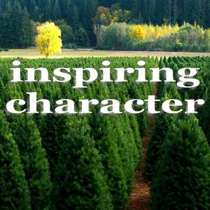 Image for 'Inspiring Character (Deep House Music)'