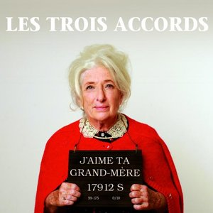 Image for 'J'aime ta grand-mère'