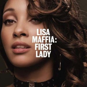 Image for 'First Lady'
