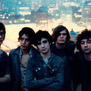 Bild för 'The Strokes'