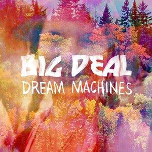 Image for 'Dream Machines'