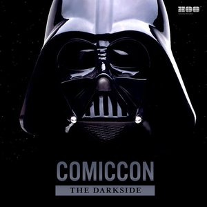 Image for 'The Darkside'