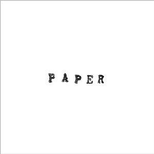 Image for 'Paper EP'