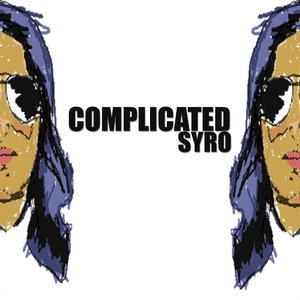 Image for 'Complicated'
