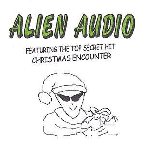 Image for 'Alien Audio'