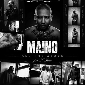 Image for 'Maino Feat. T-Pain'