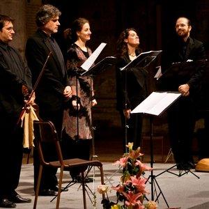 Image for 'la fonte musica'