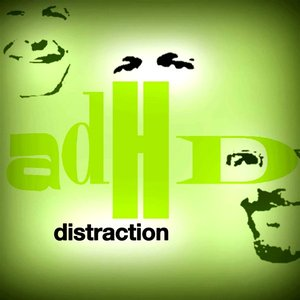 Image for 'Distraction EP'