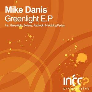 Imagen de 'Greenlight EP'