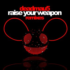 Image for 'Raise Your Weapon'