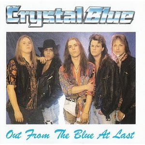 Image for 'Out From The Blue At Last'