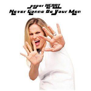 Image for 'Never Gonna Be Your Man'