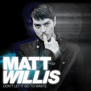 Immagine per 'Don't Let It Go To Waste (CD Comm Album)'
