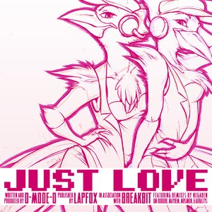 Image for 'Just Love'