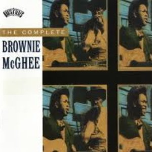 Image for 'The Complete Brownie McGhee (Disc 1)'