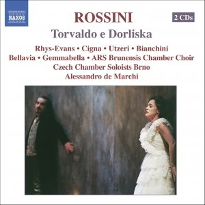 Image for 'Act II: No. 17. Introduction: Bravi, bravi: qua venite (Giorgio, Chorus)'
