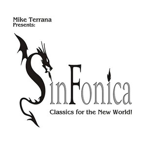 Image for 'Sinfonica'