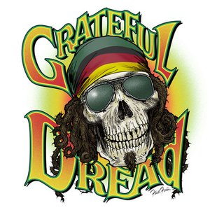 Image for 'The Grateful Dread Live from Martha's Vineyard'
