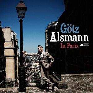 Image for 'In Paris'
