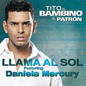 Image for 'Llama Al Sol'