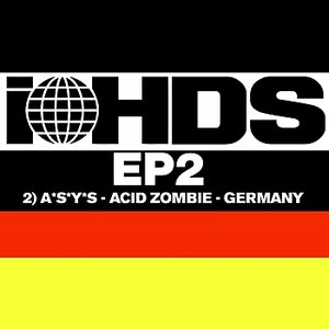 Image for 'Acid Zombie - IHDS EP 2'