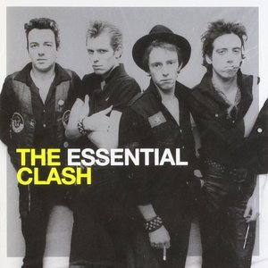 Image for 'The Essential Clash (disc 1)'