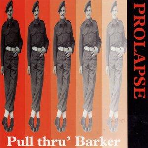 Image for 'Pull thru' Barker'