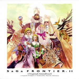Image for 'SaGa Frontier II'