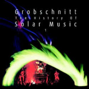 Image for 'Solar Music Studio '74'