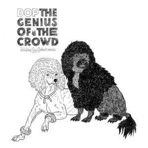 Image for 'The Genius Of The Crowd'