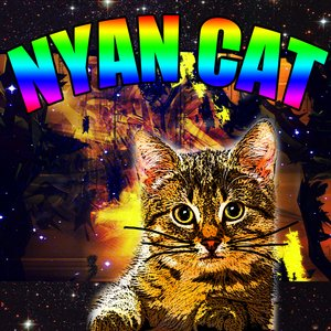 Image for 'Nyan  Cat'