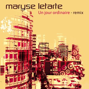 Image for 'Un jour ordinaire - remix'