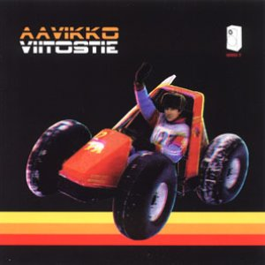 Image pour 'Viitostie EP'