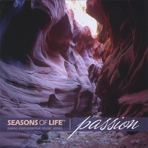 Image for 'Passion - Seasons Of Life® Piano Instrumental Music Series'