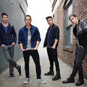 Immagine per 'Big Time Rush'