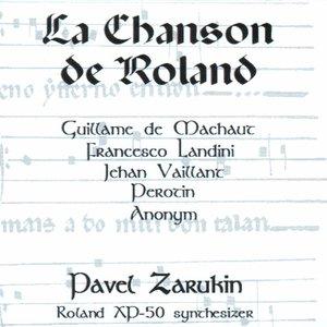 Image for 'La Chanson de Roland'