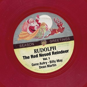 Image for 'Rudolph, the Red-Nosed Reindeer'