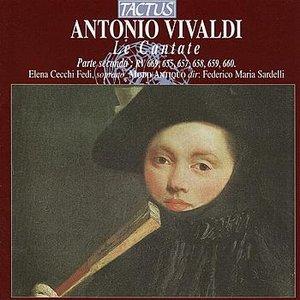 Image for 'Tra l'erbe i zeffiri - RV 669: Andante - Aria'