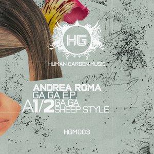 Image for 'Ga Ga - EP'