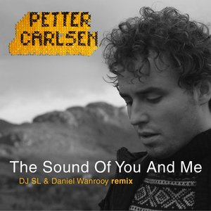 Image for 'The Sound Of You And Me (djsl & Daniel Wanrooy remix)'