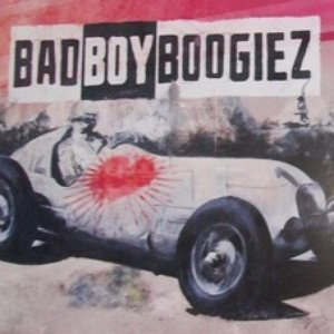 Image for 'Bad Boy Boogiez'